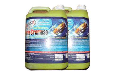 Shampoo Automotivo