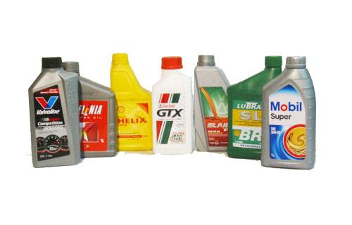 Óleo para Motor Gasolina/Álcool